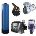 Комплектующие для систем водоподготовки