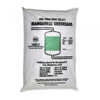Наполнитель Manganese GreenSand
