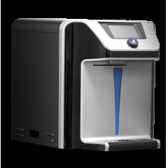 Автомат питьевой воды Ecomaster WL 7 top с газацией (настольный автомат)
